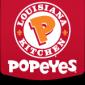 Popeyes- Mall Circle